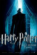 442px-Draco Malfoy - HBP poster