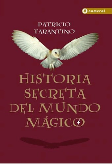 Secret History of the Wizarding World