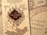 Mapa do Maroto