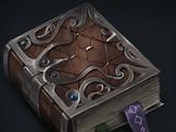 Merlin's book