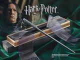 Severus Sneeps Toverstok