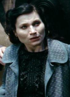 Мэри Кроткотт