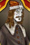 Count Vlad Drakul