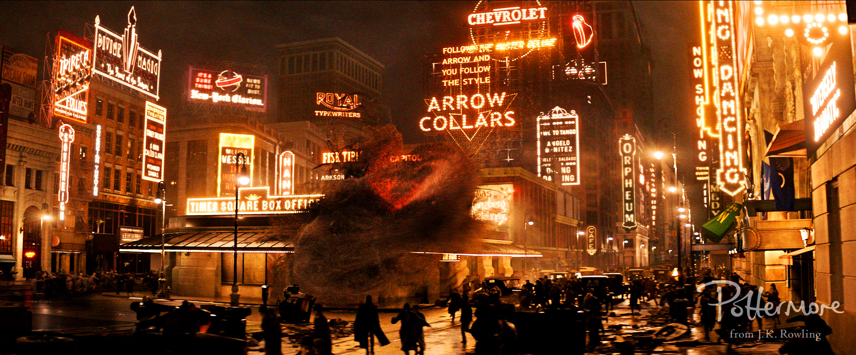 Times Square Fantastic Beasts Obscuriale.jpg