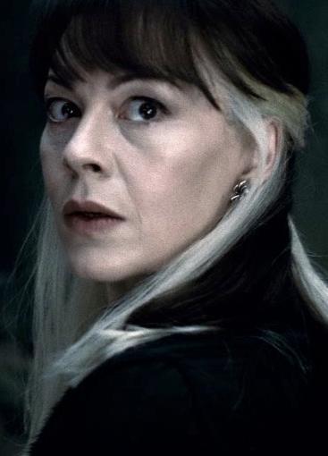 Narcyza Malfoy