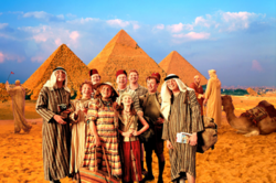 Weasley Wizarding Vacation in Egypt.png