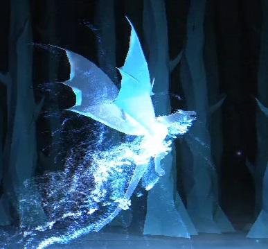 User Dragon Patronus
