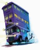 HP Prisoner of Azkaban back cover - Knight Bus (1)