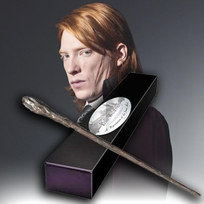 Bill Weasley'in Asası
