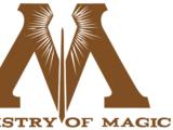 Министерство магии Великобритании