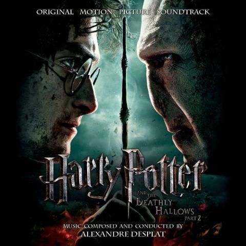 Harry Potter und die Heiligtümer des Todes (Soundtrack 2)