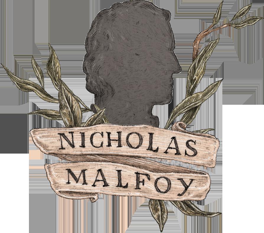 Nicholas Malfoy