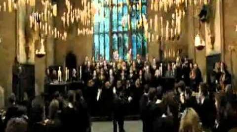 Harry Potter i Więzień Azkabanu zwiastun Dubbing pl