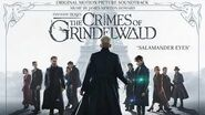 Salamander Eyes - James Newton Howard - Fantastic Beasts The Crimes of Grindelwald Soundtrack