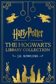 English Pottermore original eBook Hogwarts Library Collection