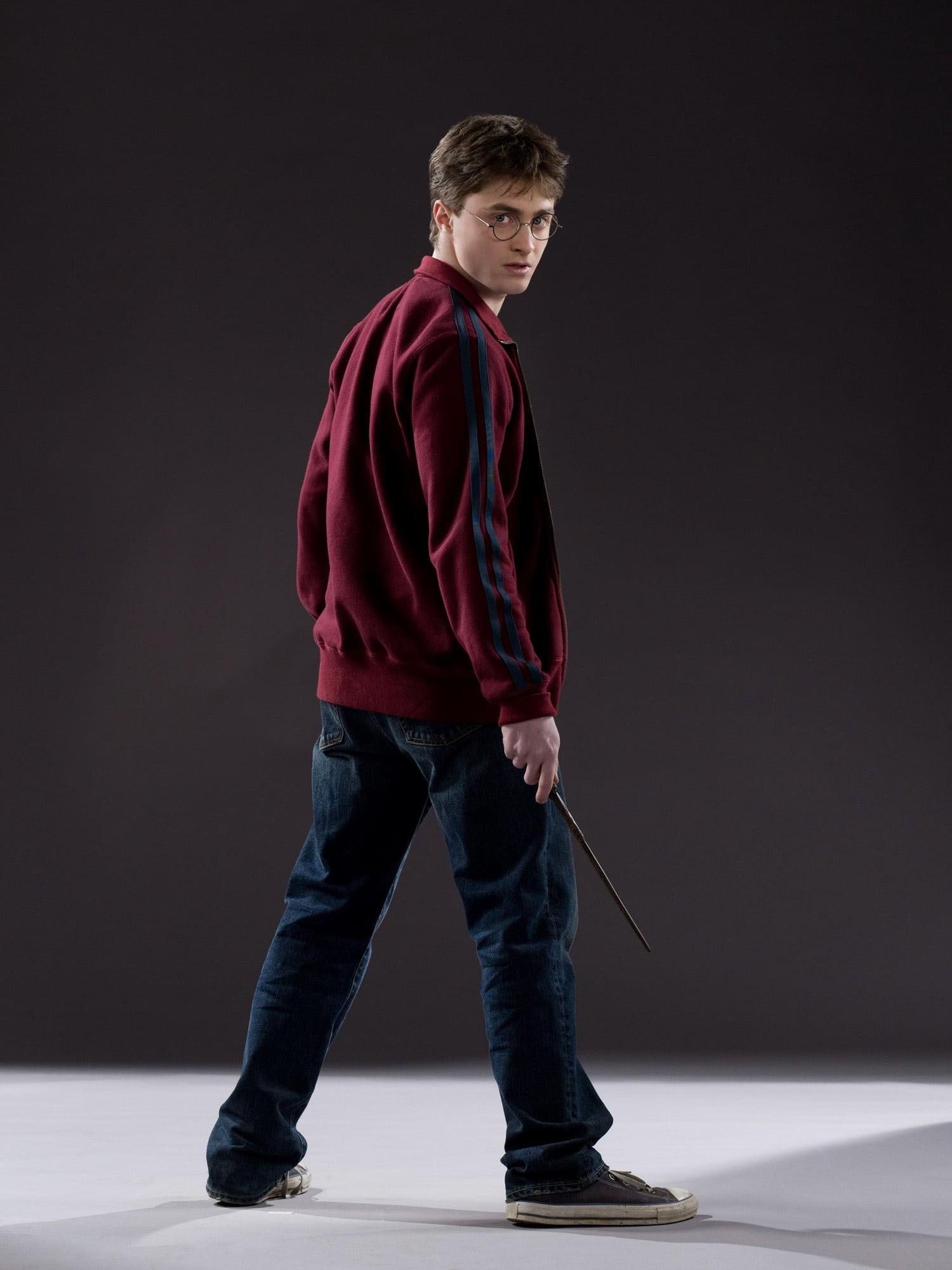 HBPf-Promo FullLength HarryPotterWithWand.jpg