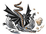 Дракон по имени Норберт