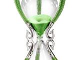 Slughorn's Hourglass
