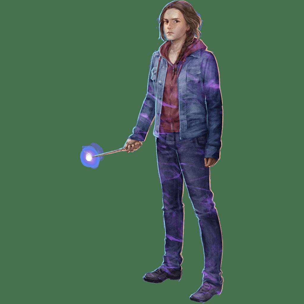 Brilliant Hermione Granger WU.png