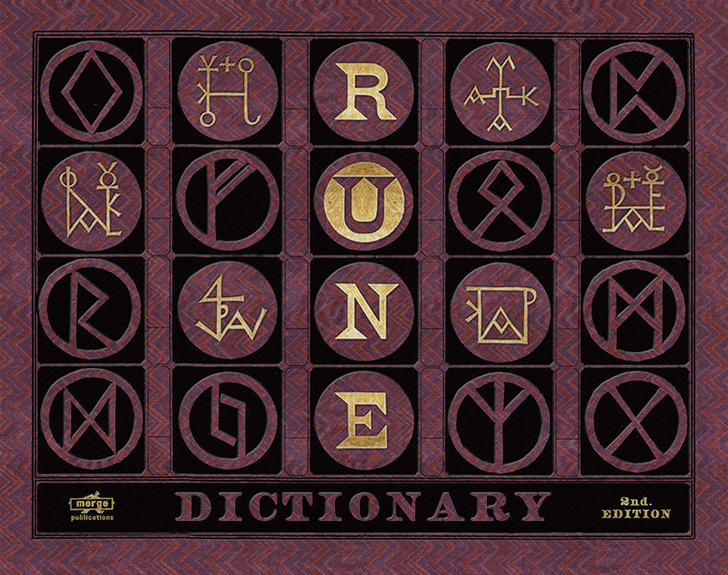 Dictionnaire de runes
