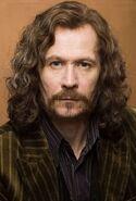 Sirius Black Profil