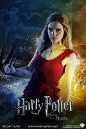 Hermione granger pt 1 deathly hallows extended by hogwartsite-d618ils