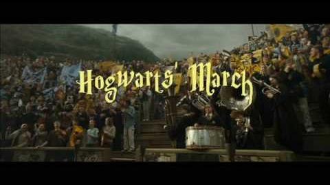Hogwarts_March