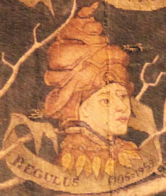 雷古勒斯·布莱克一世
