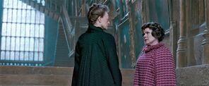 Dolores Umbridge and Minerva McGonagall arguing OOTPF.jpg
