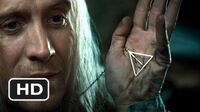 Harry Potter and the Deathly Hallows Part 1 - The Sign of the Deathly Hallows (2010)