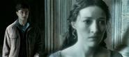 Helena Ravenclaw z Harrym