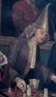 Tobias Stump