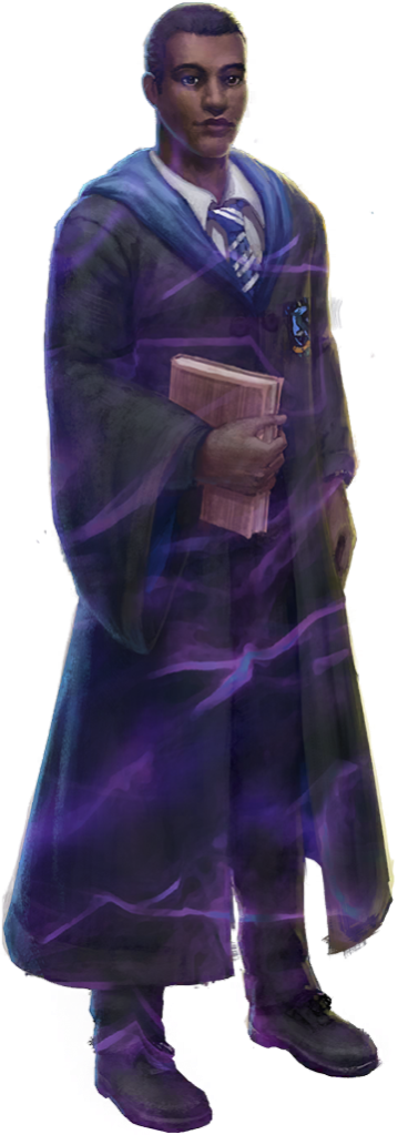 Brilliant Ravenclaw Student WU.png
