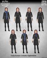 Charlene Fleming (Jam City) - Concept art HPSP (9)