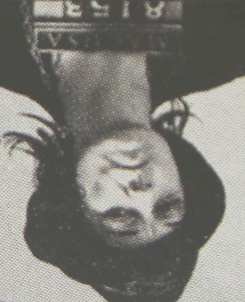 Eleanora Shanks