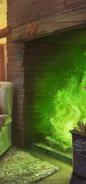 PAS Weasley fireplace 1