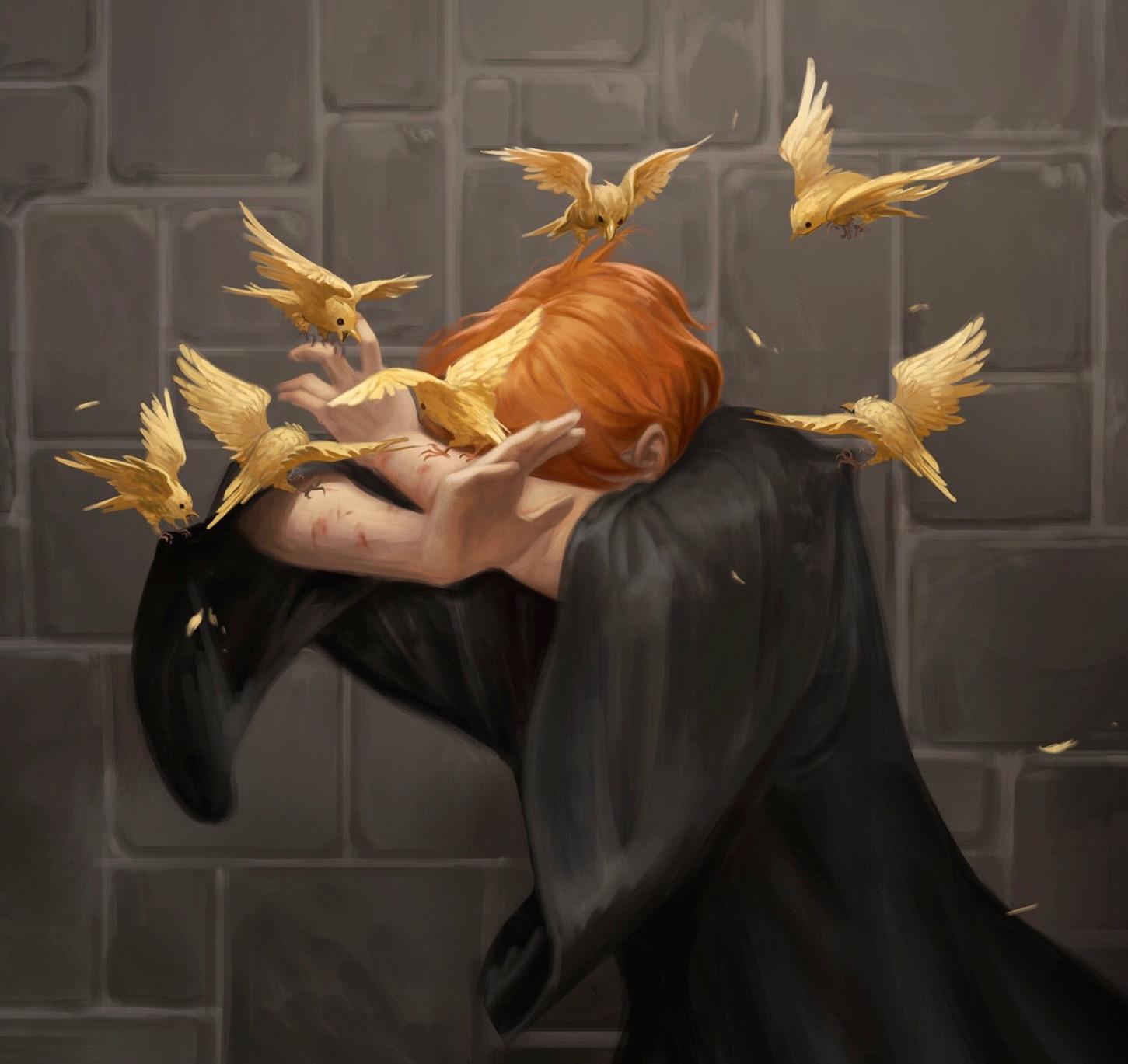 Bird-Conjuring Charm
