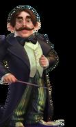 PAS Filius Flitwick 2