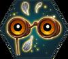 HM y3 Owl to Opera Glasses