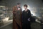 Slughorn rewarding Harry.jpg