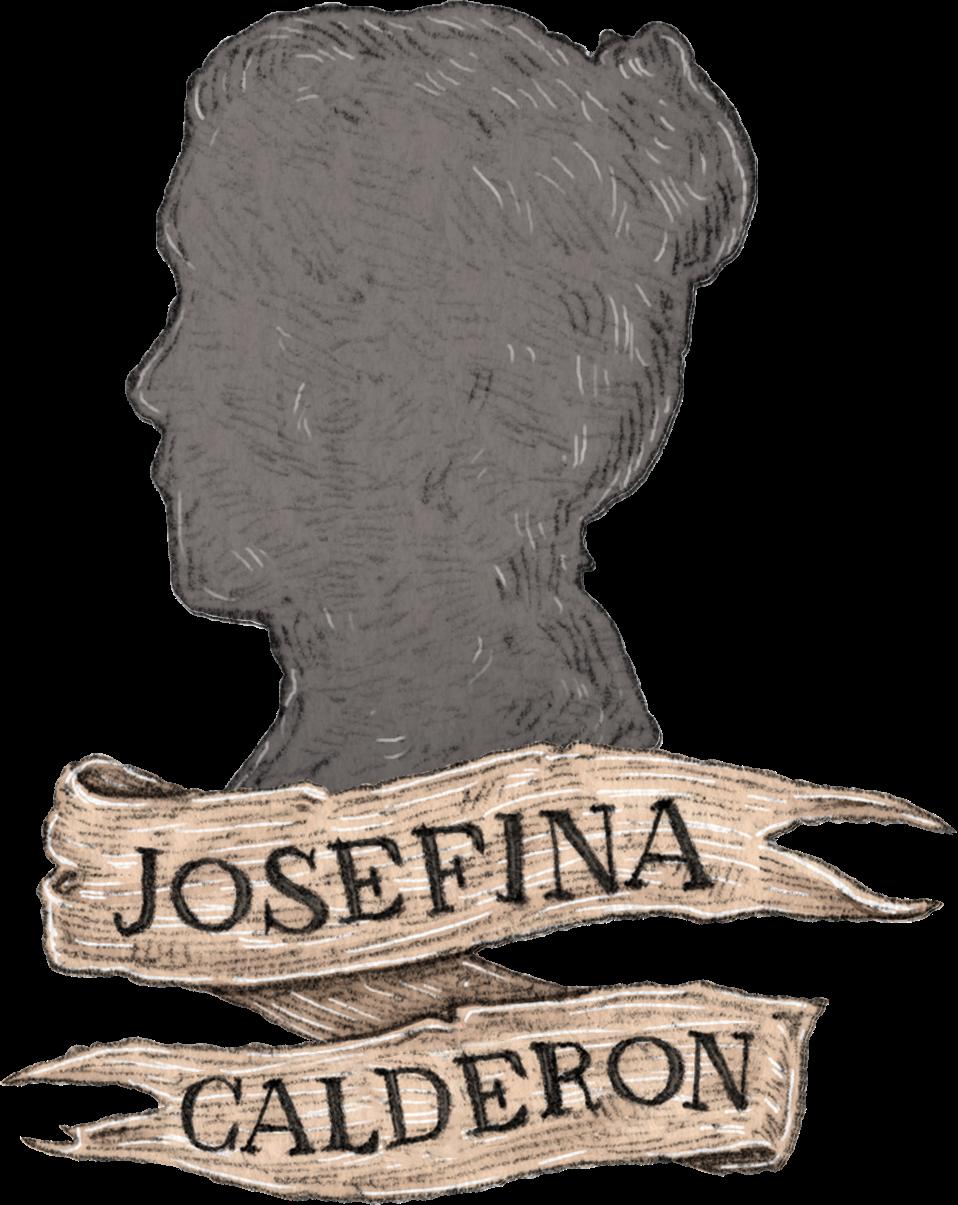 Хосефина Кальдерон