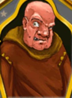 Bran der Blutdürstige