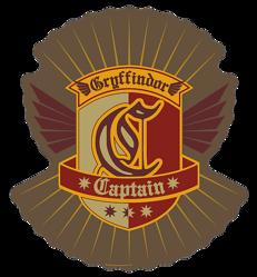 Emblema do Capitão