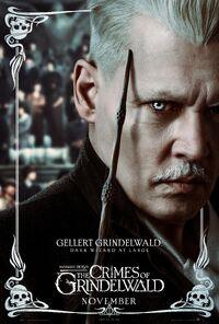 Gellert Grindelwald