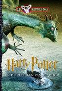 Harry Potter Relieken Dood