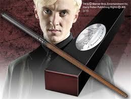 Draco Malfoy'un Asası