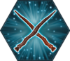 Duelling Mastery HM icon