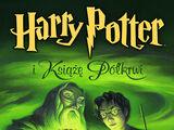 Harry Potter i Książę Półkrwi (książka)