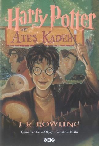 Harry Potter ve Ateş Kadehi