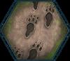 Track the Werewolf HM